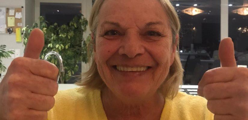 1. Marleen Lannoo