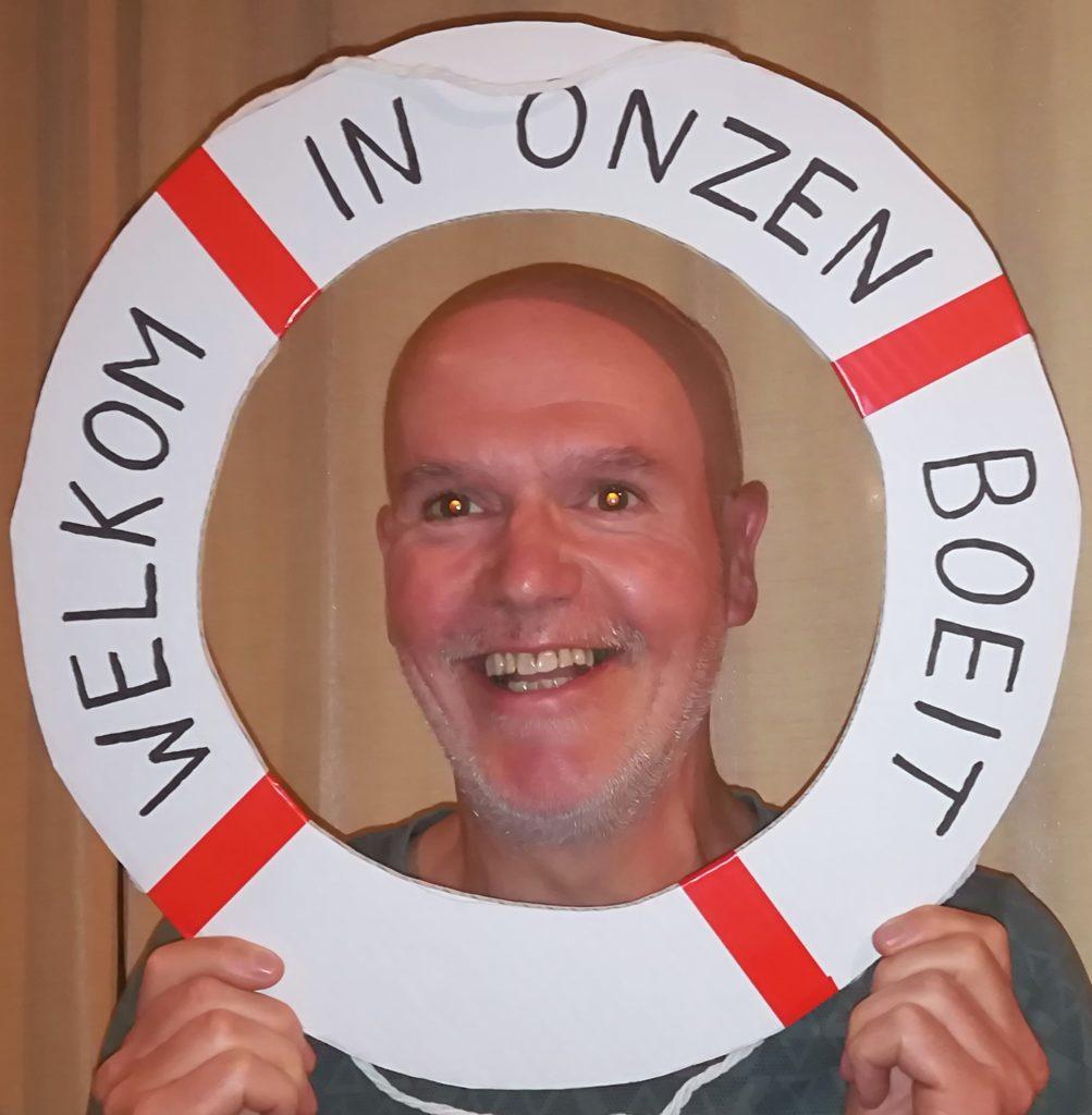 44. Geert Willems