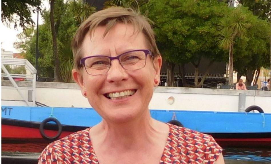 27. Martine Van Landuyt