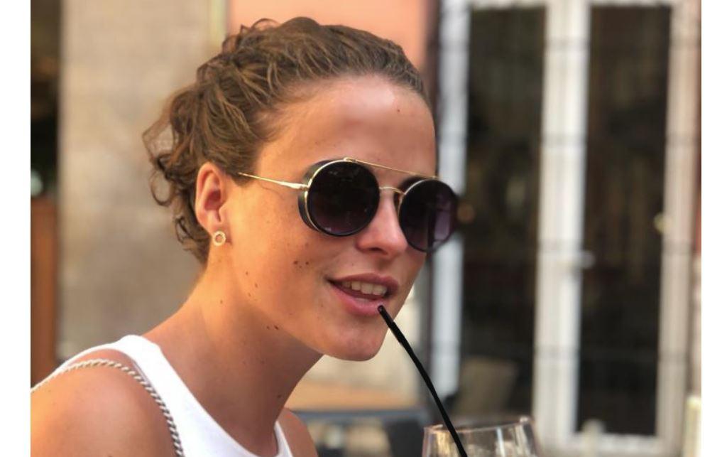 46. Claudia Van der Spiegel