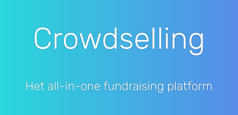 2. Crowdselling