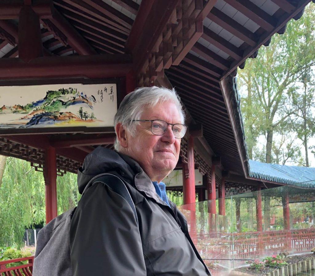 6. Jacques Vervaeke