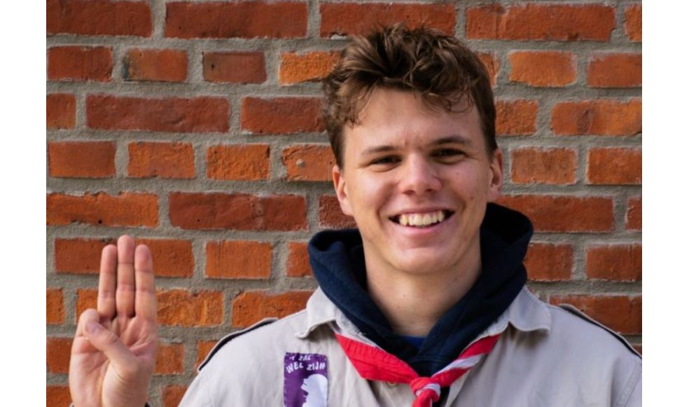 102. Mathias Hauwaert