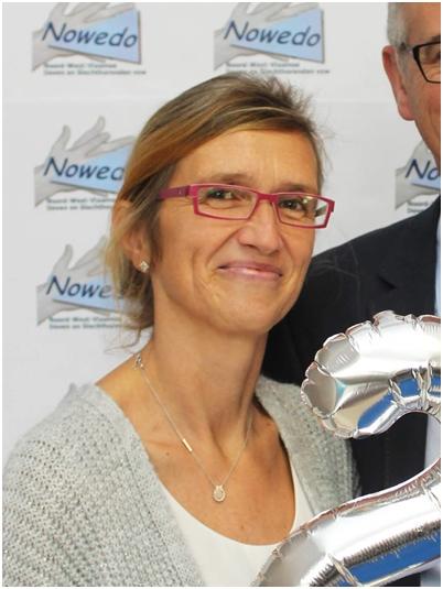 82. Claudia Van Driessche