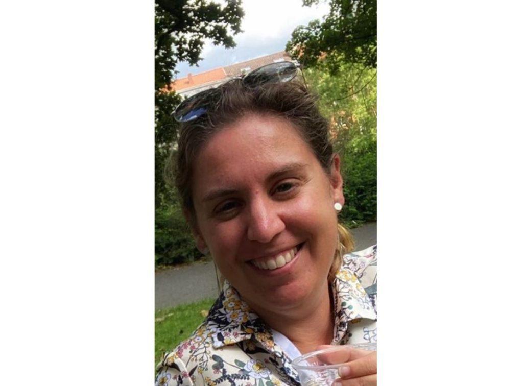 98. Marthe Debrouwere