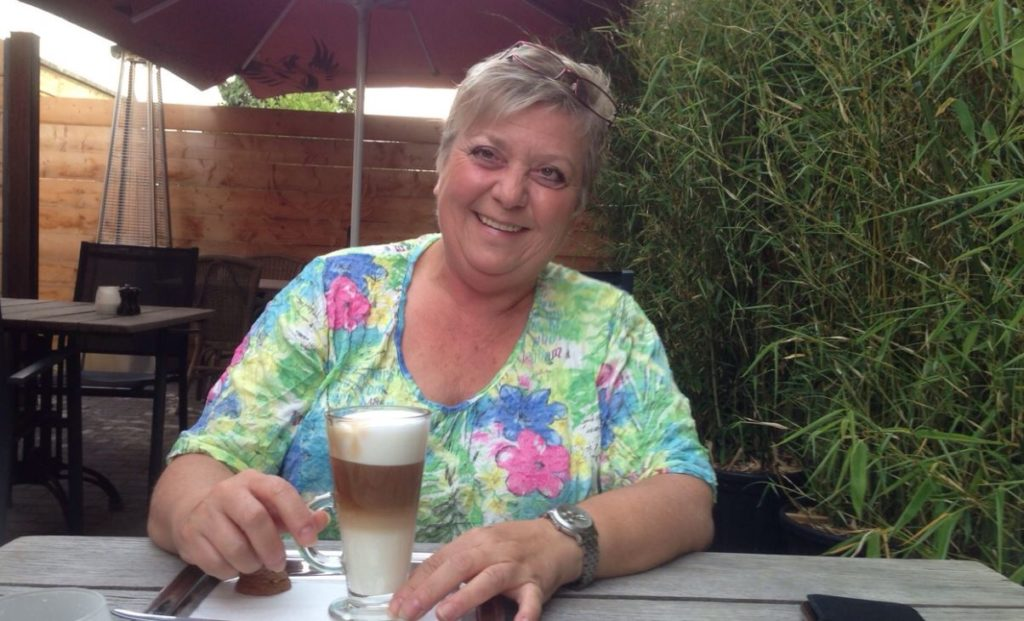 13. Anita Hoppenbrouwers