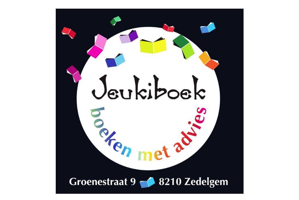 Boekhandel www.jeukiboek.be